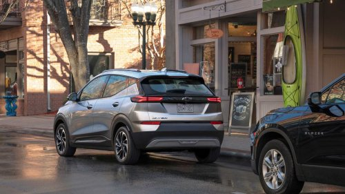 Electric Cars Have The Lowest Annual Fuel Cost: 2021 Chart