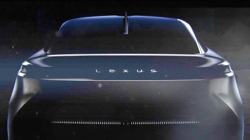 Lexus Dealers Say New 3-Row Crossover, Off-Road SUV, And EV Are Coming