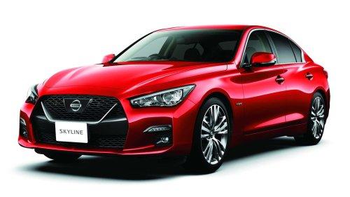 Nissan abandonará mercado de sedãs no Japão para focar em SUVs
