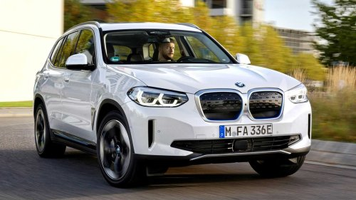 BMW To Discontinue Half Of Its Drivetrain Variants By 2025