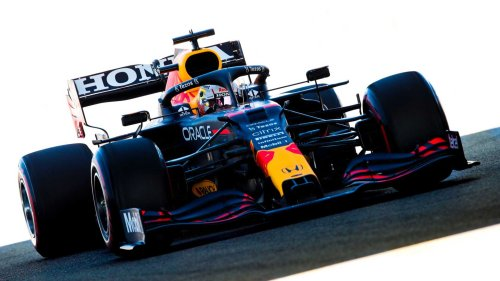 Why Verstappen has taken an F1 engine penalty and Hamilton hasn't