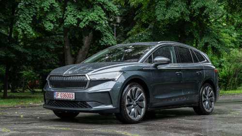 Skoda announces it's ditching PHEVs, going all-in on pure EVs
