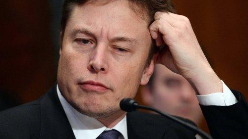 Tesla's Elon Musk joins Volkswagen exec conference call