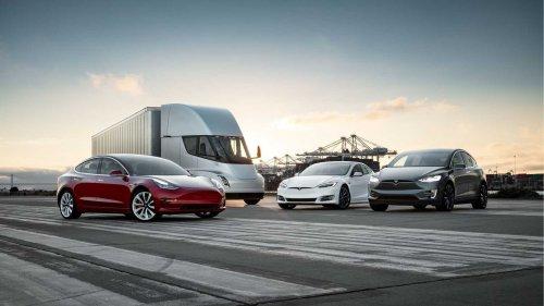 Electric & Autonomous Vehicles cover image