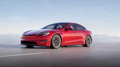 New Tesla Model S/X Estimated Delivery Time Moves Further Away