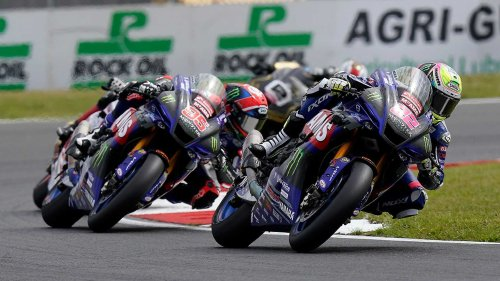 Bennetts British Superbike ganha canal exclusivo no Motorsport.tv