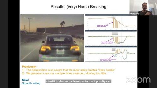 Watch Tesla Vision Development Explained By Company's AI Guru