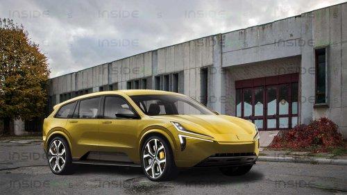 Polestar 3 startet 2022 als Fünfsitzer mit 2WD und AWD