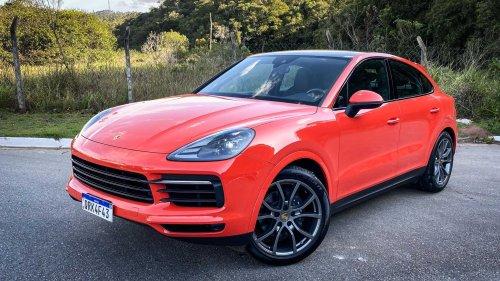 SUVs premium mais vendidos: Porsche Cayenne registra recorde