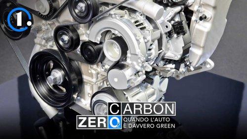 Ridurre la CO2? L'auto elettrica non è l'unica soluzione