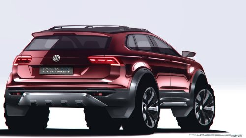 Volkswagen Scout under sonsideration as rugged electric SUV