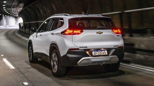 Chevrolet acelera obras na Argentina para produção de novo modelo