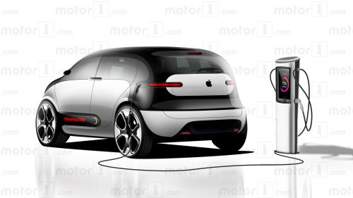 Tim Cook uses double negative to hint Apple Car project is still alive