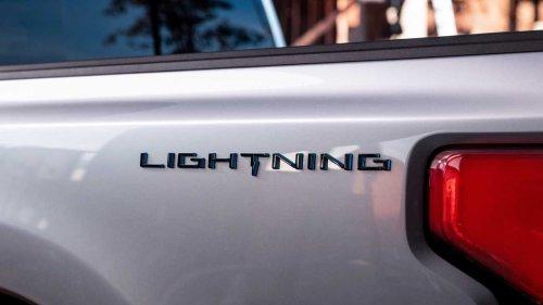Fords Elektro-Pick-up wird F-150 Lightning heißen