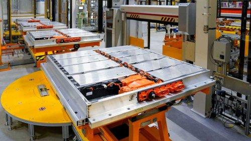 Volkswagen Expands Battery Manufacturing Capacity In Braunschweig