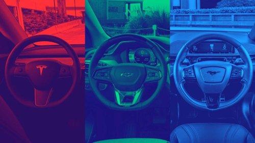 Autopilot Vs Super Cruise Vs BlueCruise: How Do They Compare?