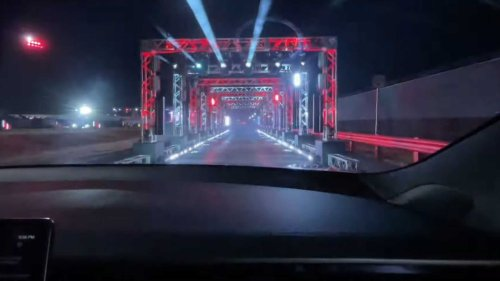 Watch Tesla Model S Plaid's amazing acceleration in these videos