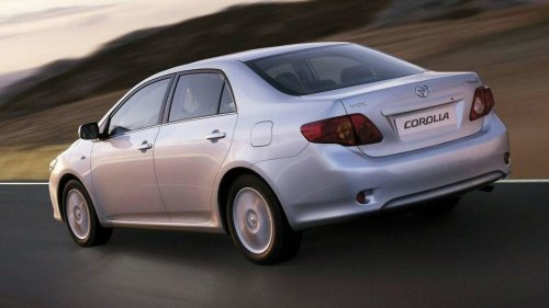 Toyota Offers Tracking Kits To Combat Catalytic Converter Theft