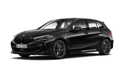 BMW Dark Edition chega para M135i, M235i Gran Coupé e 745Le