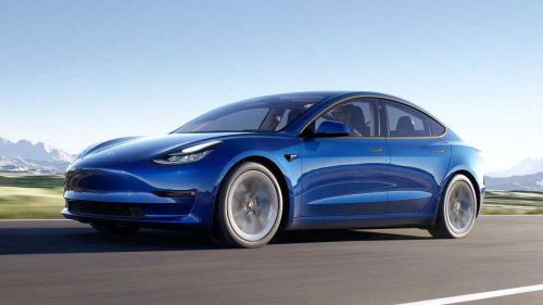 Tesla Model 3 And Model Y Prices Go Up Again