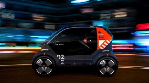 Mobilize: Renaults neue Carsharing-Marke stellt E-Modelle vor