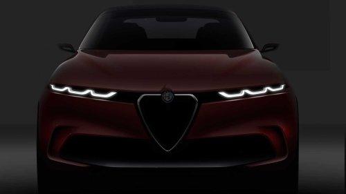 Le lancement de l'Alfa Romeo Tonale une nouvelle fois retardé ?