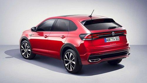 Volkswagen Taigo - Toutes les infos, toutes les photos