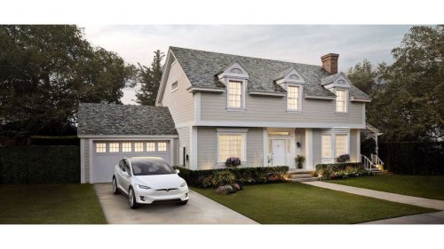 Here's Proof From A Tesla Owner That Switching To Solar Is A Win
