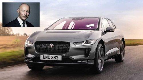 Jaguar-Chef Bolloré sucht nach neuer Elektro-Plattform