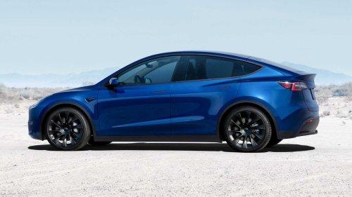 400-Mile Tesla Model Y Coming This Year?