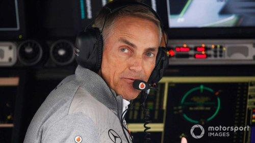 Former McLaren boss Whitmarsh to return to F1 with Aston Martin