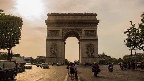 Paris - De nouvelles restrictions de circulation à venir en 2022