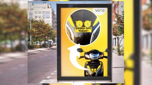 Vogo Offers Free Rides For Vaccinated Customers In India
