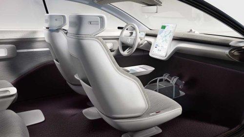 Volvo XC90: Nachfolger soll 2023 als reines E-Auto starten