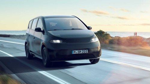 Sono Motors: Elektro-Startup beantragt US-Börsengang