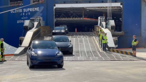 Report Expects Tesla To Reach 1.3 Million Deliveries In 2022
