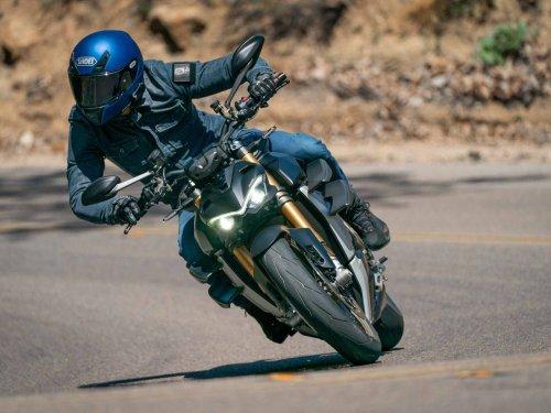 2021 Ducati Streetfighter V4 S MC Commute Review