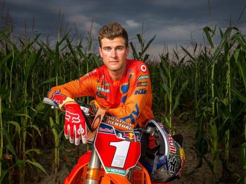 Motorcyclist Podcast Episode 11, 2021 - Ryan Dungey