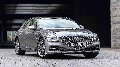 New premium brand Genesis reveals UK launch plans