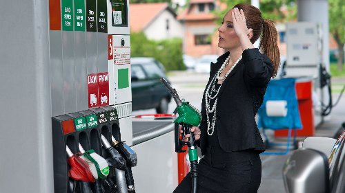 Petrol prices increase for 6 months in a row, reports RAC