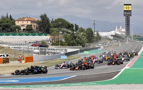 Niente da fare: il GP di Spagna sarà a porte chiuse