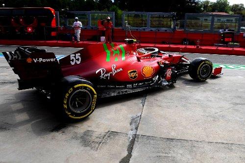 Venerdì movimentato in casa Ferrari. Leclerc si scusa per l'errore