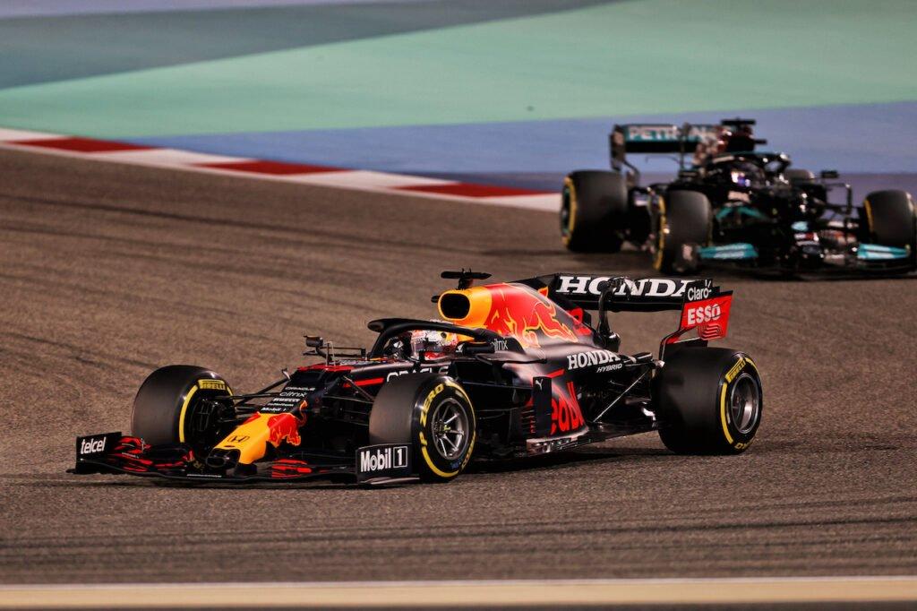 Formula 1 - Motorionline - cover