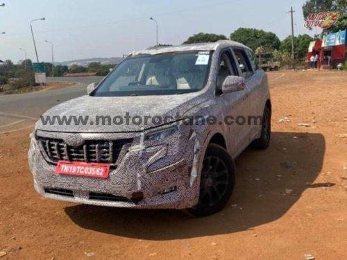 9 new Mahindra SUVs in next 5 years
