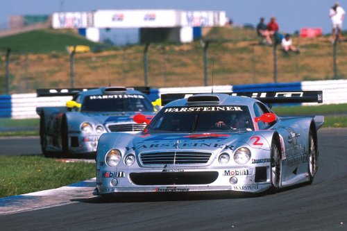 Balance of Performance: In defence of sportscar racing's necessary evil