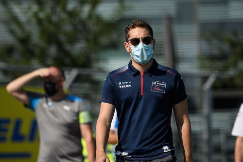 Robin Frijns signs new Envision Virgin Formula E deal for 2022
