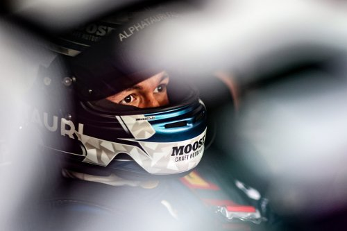 Albon: Red Bull reserve role more important than DTM for F1 return