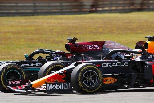 Les erreurs de Verstappen ne préoccupent pas Red Bull