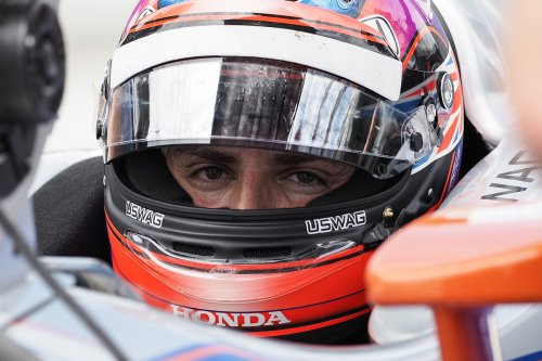Stefan Wilson plans to apply lessons learned from Justin for Indy 500