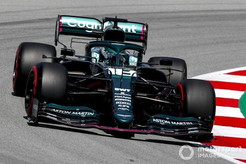 Red Bull/Mercedes gap justifies low-rake complaints - Aston